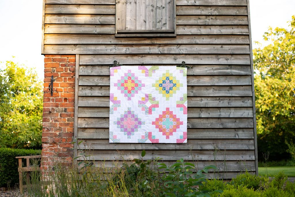 Day Trip Quilt by Modernly Morgan